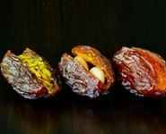 Medjoul stuffed dates